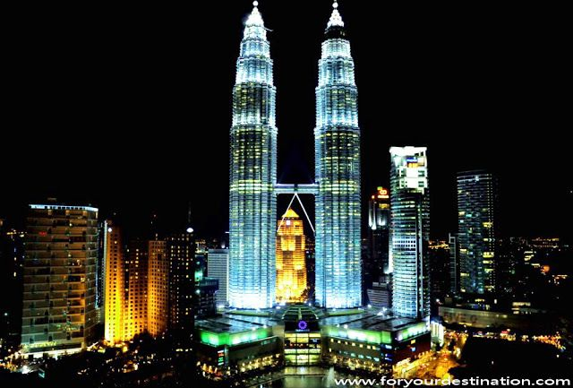10 Best Tourist Attractions in Kuala Lumpur | Tourist Attractions