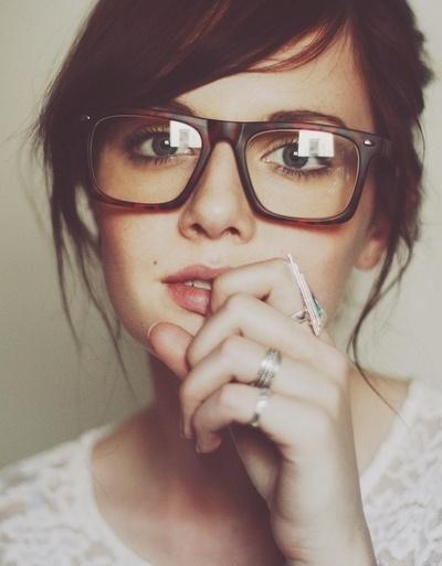 Want NERD glasses like these :)