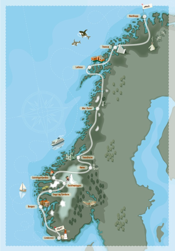 Best Norge Images On Pinterest Norway Architecture And - Urnes norway map