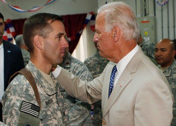 Beau Biden, Vice President Joe Biden's Son, Dies at 46 - NYTimes.com