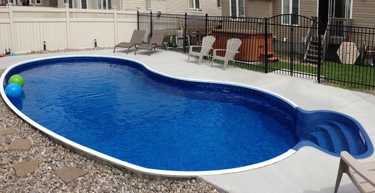 As an experienced swimming pool design company within Ottawa we can help you create your dream backyard oasis whether you want something simple or stunning.
