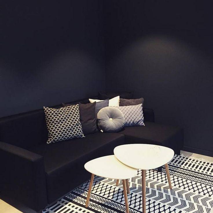 Sofa Minimalis Untuk Ruang Tamu Kecil Ikea Murah Dengan Meja Ruang Tamu Unik