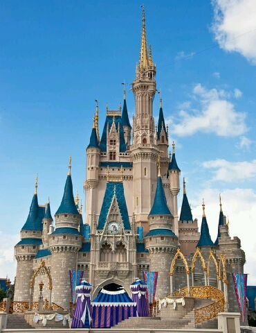136 Best Disney Magic Kingdom Images On Pinterest Disney Parks