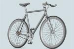 I need a custom bike  REPUBLIC