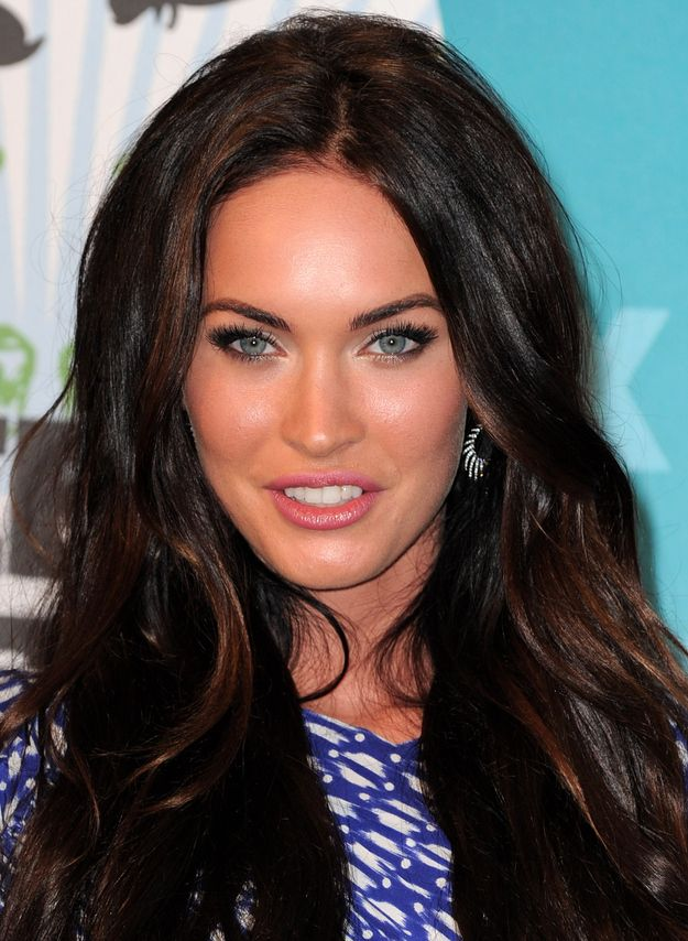 2010   Megan Fox's Ever-Changing Face Through The Years