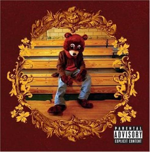 "Kanye West - The College Dropout. Too soulful for its own good. Personal, funny, smart, and ignorant at the same time in the way only Kanye can be. Favorite Track: ""Family Business"""
