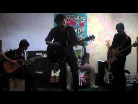 Streetjam Stay Positive ( akustik ) Tangerang Volume Indonesia Baru - YouTube
