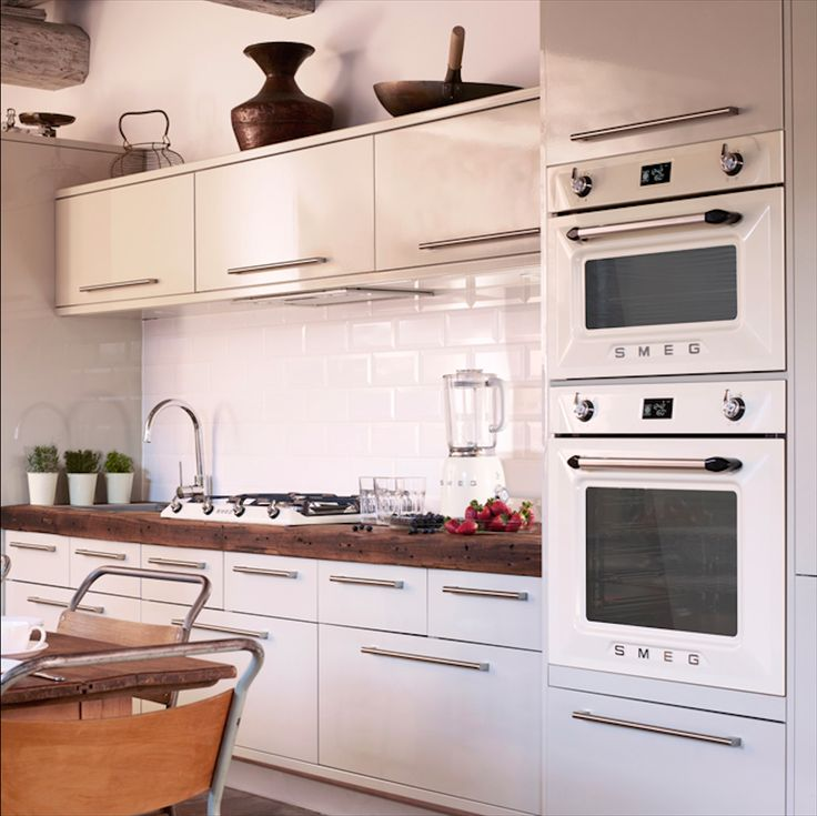we take a look at the brand new builtin victoria range from smeg featuring ovens compact ovens hobs and hoods this new collection of appliances is sure