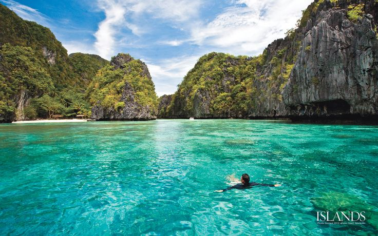 Philippines - in Asia - Sightseeing and Landmarks - Thousand Wonders
