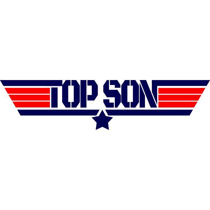 Top son (Top Gun) - pro syna