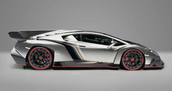 #TOP10 nejstylovějších #Lamborghini všech dob. Nechybí supersporty jako #Reventón, #Countach nebo #SestoElemento...  http://jentop10.cz/10-nejstylovejsich-lamborghini-vsech-dob/3/