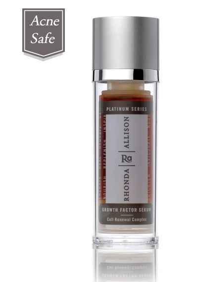 Rhonda Allison Growth Factor Serum - Art of Skin Care