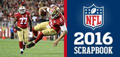 Take a look at highlights from the 2015 NFL season!