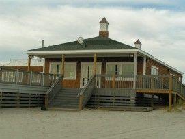 North beach clubhouse ri