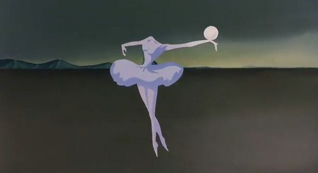 Destino, Dali and Disney's collabo. Circa '45. Best animated short ever! This inspires me so much.#Surrealism