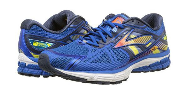 Brooks Ravenna 6 review: it has Excellent quality, ideal for my pronation problems. And particularly light. On the other hand, the color is a bit too showy.