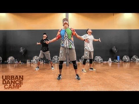 """""""Where Are Ü Now"""" by Skrillex, Diplo & Justin Bieber :: Keone Madrid (Choreography) URBAN DANCE CAMP - YouTube"""