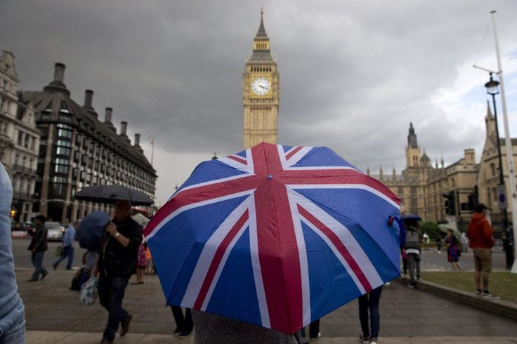What happened to Britain? It's a question many Europeans are currently asking. I traveled through the country on the search for answers -- and found a deeply divided land.