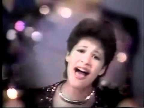 Algunos fragmentos de video raros de Selena desde 1979 hasta 1989