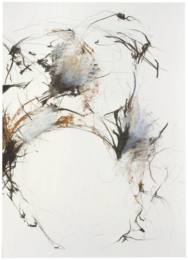"""Saatchi Art Artist Björn Warwas; Drawing, """"Alles auf Anfang No.32"""" #art"""