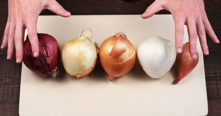 If you thought all onions were created the same: think again. Most people cook onions wrong. Here's the right way to use each one