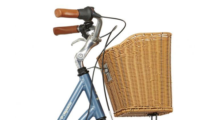 Vermont Saphire - Vélo de ville Femme - 3 vitesses bleu