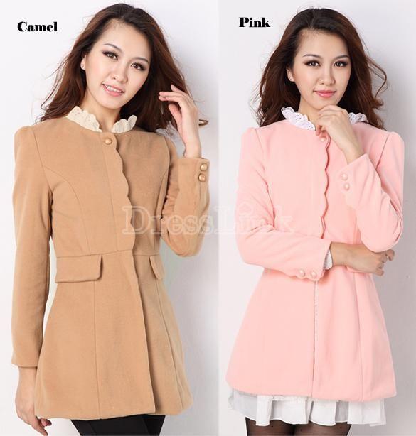 coat http://bit.ly/1BPuha płaszcz tu http://bit.ly/1BPuhal