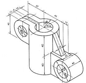 1000+ images about desenho tecnico on Pinterest | Dibujo, Homework and Drawings