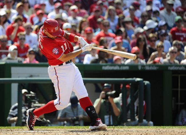 Philadelphia Phillies vs. Washington Nationals - 6/26/15 MLB Pick, Odds, and Prediction