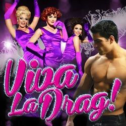Viva La Drag! Ready to party like you've never partied before? Fresh from its critically-acclaimed West End run, Viva La Drag!, the ultimate girls' night out... with added extras, comes to Bournemouth Pavilion Theatre on Saturday 26 April 2014! Including Special Guest Sam Buttery from BBC1 TV's The Voice... https://www.thedorsetpost.co.uk/2014/04/viva-la-drag-bournemouth-pavilion-theatre-saturday-26-april-2014/