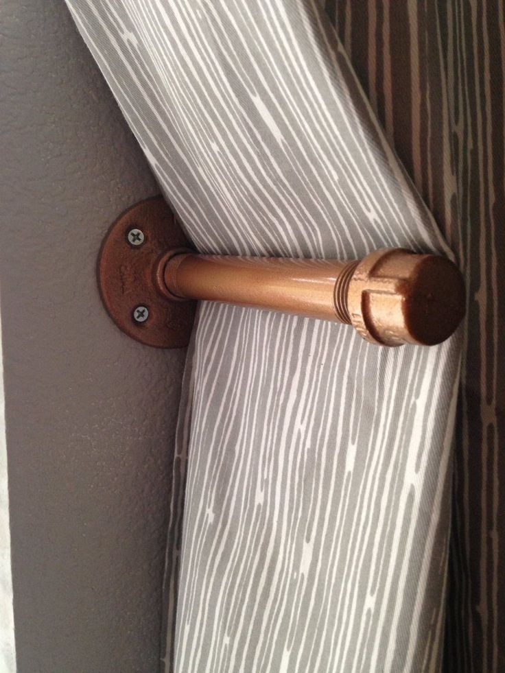 1000 ideas about curtain tie backs on pinterest curtain ties curtains and curtain poles. Black Bedroom Furniture Sets. Home Design Ideas
