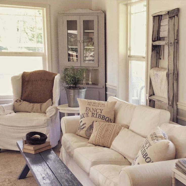 692 best Living Room Ideas images on Pinterest Living room ideas - cottage living room ideas