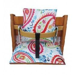stoelverkleiner paisley