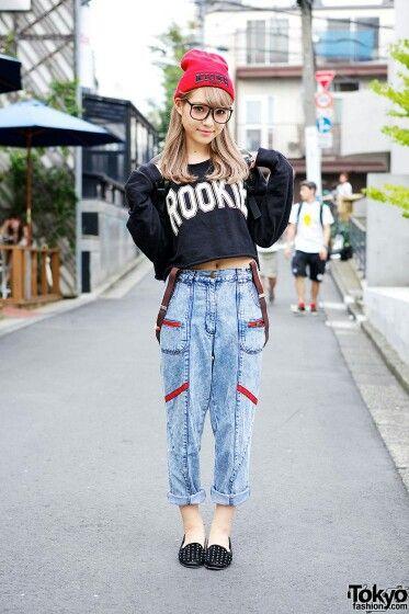 Tokio style