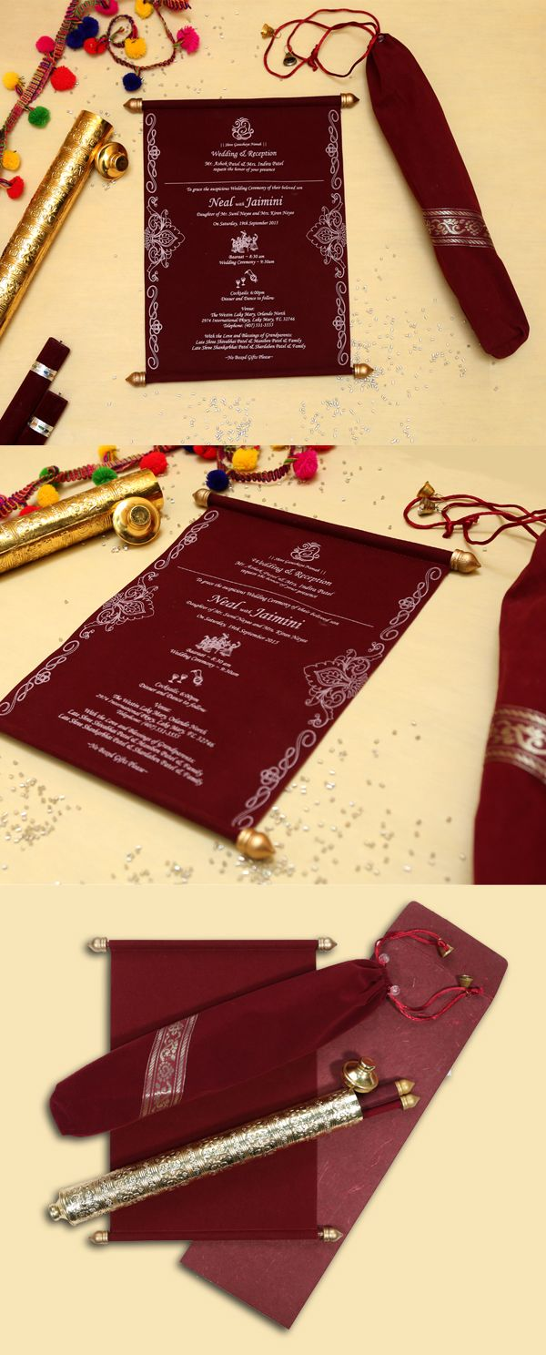 21 best Trending Designer Wedding Invitations images on Pinterest ...
