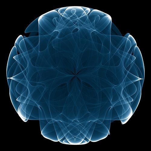 Fractals in quantum mechanics