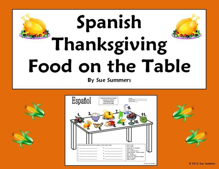 thanksgiving essay spanish Thanksgiving essay in spanish thanksgiving essay in spanish it is the sort of website a teacher may use to ensure he or she teaches the right thing.