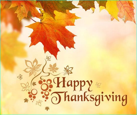 Happy Thanksgiving Quotes Wallpapers
