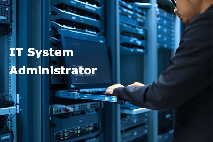 Writing a great SYSTEM ADMINISTRATOR cover letter is an ...