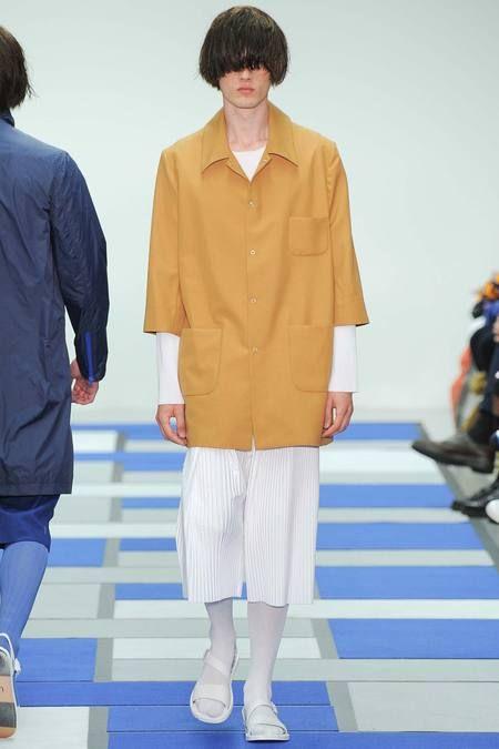 Agi & Sam   Spring 2015 Menswear Collection   Style.com
