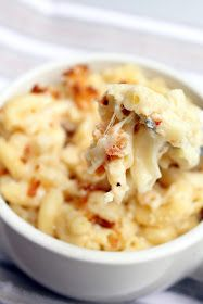 Ici le mac'n cheese c'est carrément une religion! Mon chum aurait de la difficulté à choisir entre un filet mignon et un macaroni au ...