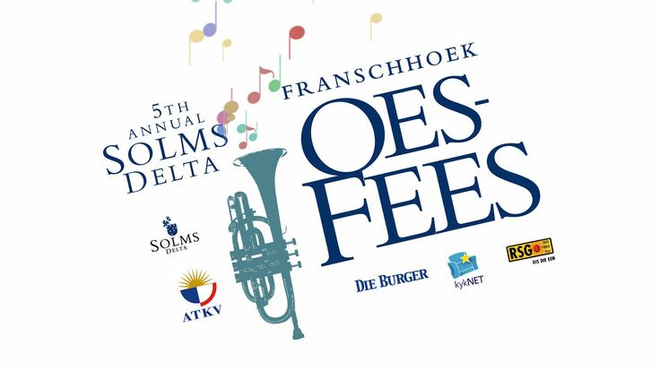 Oesfees 2012 #SouthAfrica