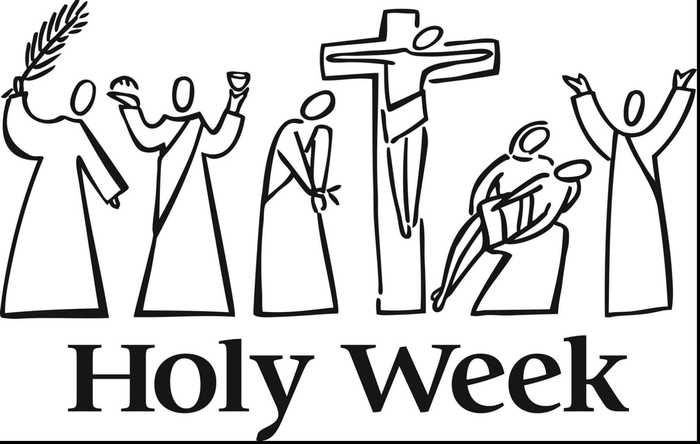 Free Printable Lent Coloring Pages Free Coloring Sheets Easter Coloring Pages Holy Week Holy Week For Kids
