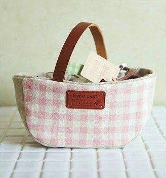 how to: mini bag