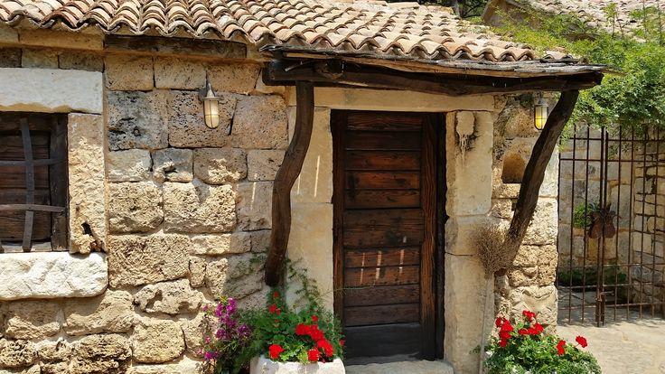 Dalmation Ethno Village, Croatia.