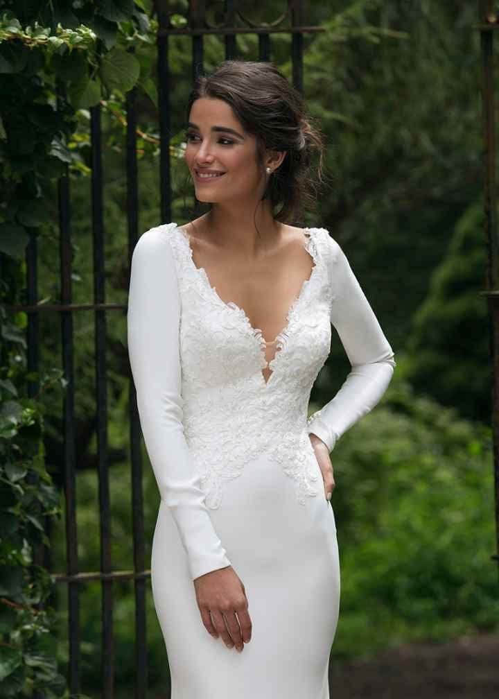 44045 – Sincerity Bridal – Future wedding