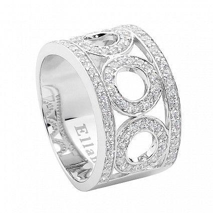 Ellani ring from Avedis jewelers