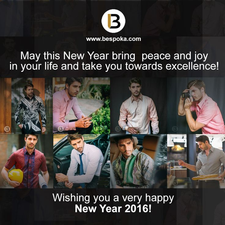 Wishing you a Happy New Year! May this new year bring peace and joy in your life and take you towards excellence! Happy Holidays Guys!