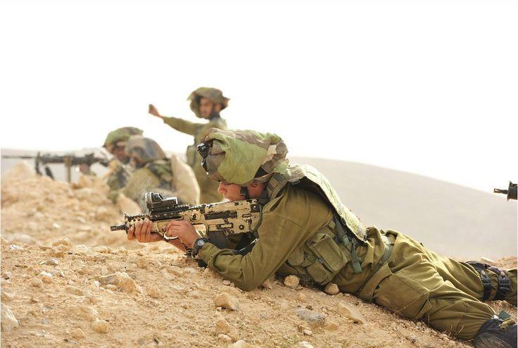 military argumentative essay