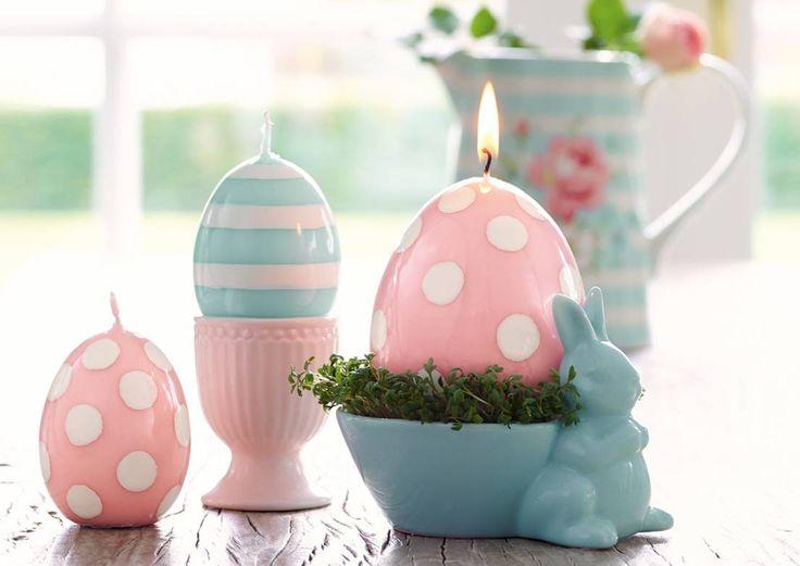 Pääsiäinen on kevään odotettu juhla ja hyvä syy koristella koti. Katso Unelmien Talo&Kodin söpöt ideat ja käy tuumasta toimeen.